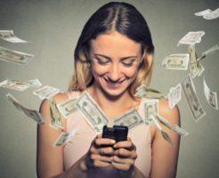 携帯電話のキャリア決済現金化とはいったいどんなサービス?